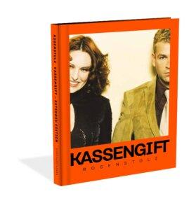"Rosenstolz - ""Kassengift – Extended Edition"" (Island/Universal Music)"