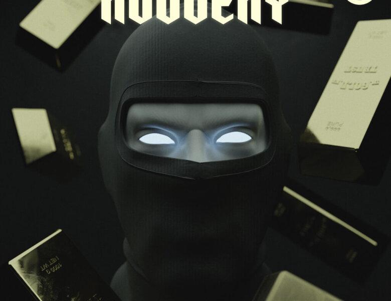 "JEBROER x DR PHUNK x LIL TEXAS – ""ROBBERY"" (Single + offizielles Video)"