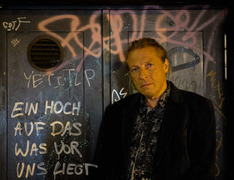 "Altrogge – ""Barfuß zum Duell"" (Motor)"