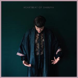 "Liv Solveig - ""Heartbeat Of Shibuya"" (Single - Revolver Distribution Services/Cargo Records)"