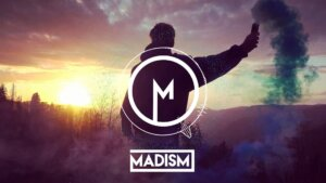 Madism - Pressefoto (Foto Credit: RCA/Famouz Records/Sony Music)