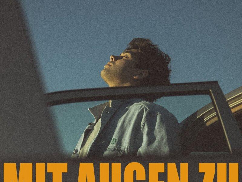 """Paul Kowol – """"Mit Augen Zu""""  (Single + offizielles Video)"""
