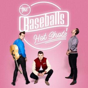 """The Baseballs - """"Hot Shots"""" (Electrola/Universal)"""