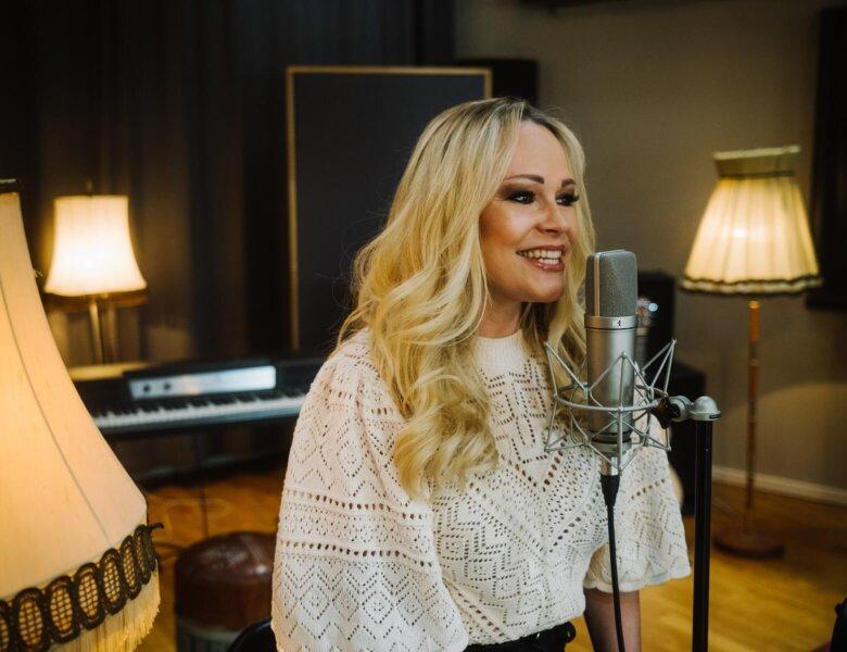"Antonia Kubas – ""Baby, Liebe und Musik"" (Single + offizielles Video)"