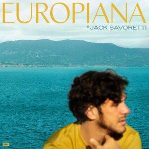 "Jack Savoretti - ""Europiana"" (EMI/Universal Music)"