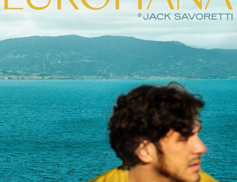"Jack Savoretti – ""Europiana"" (EMI/Universal Music)"