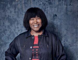 Joan Armatrading – Pressefoto (Foto Credit: Joel Anderson)
