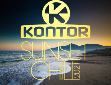 """""""Kontor Sunset Chill 2021"""" (+ offizieller Minimix)"""