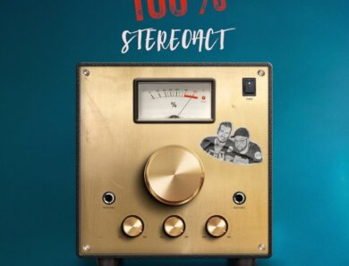 "Stereoact feat. Chris Cronauer – ""So Wie Wir Sind"" (Single + offizielles Video)"