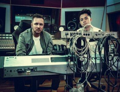 """""""VIZE x Papa Roach – """"Core (That's Who We Are)"""" (Single + offizielles Video)"""
