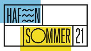 HafenSommer21 - Logo (Credits: www.hafensommer21.de)