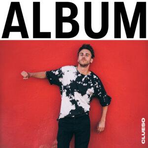 "Clueso - ""ALBUM"" (Sony Music)"