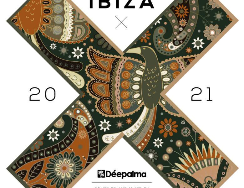 "Various Artists – ""Déepalma Ibiza 2021"" (Deepalma Records/SPV)"