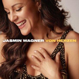 """Jasmin Wagner - """"Von Herzen"""" (Mirabella/Schubert Music/Sony Music)"""