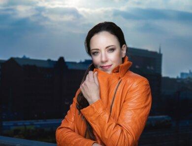 """Jasmin Wagner – """"Von Herzen"""" (Album-Vorstellung)"""