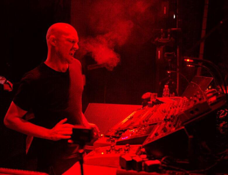 "Paul Kalkbrenner – ""Si Soy Fuego"" (Single + offizielles Video)"