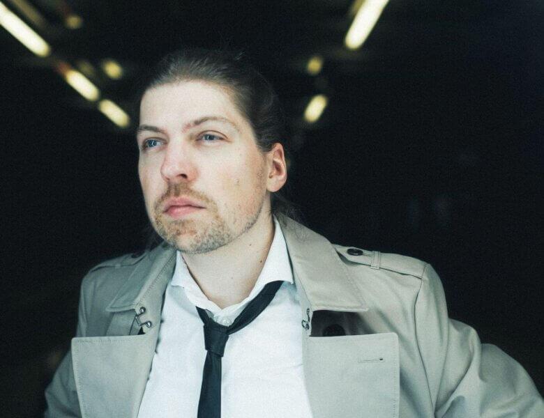 "Philipp Poisel – ""Neon""  (Grönland/Rough Trade)"