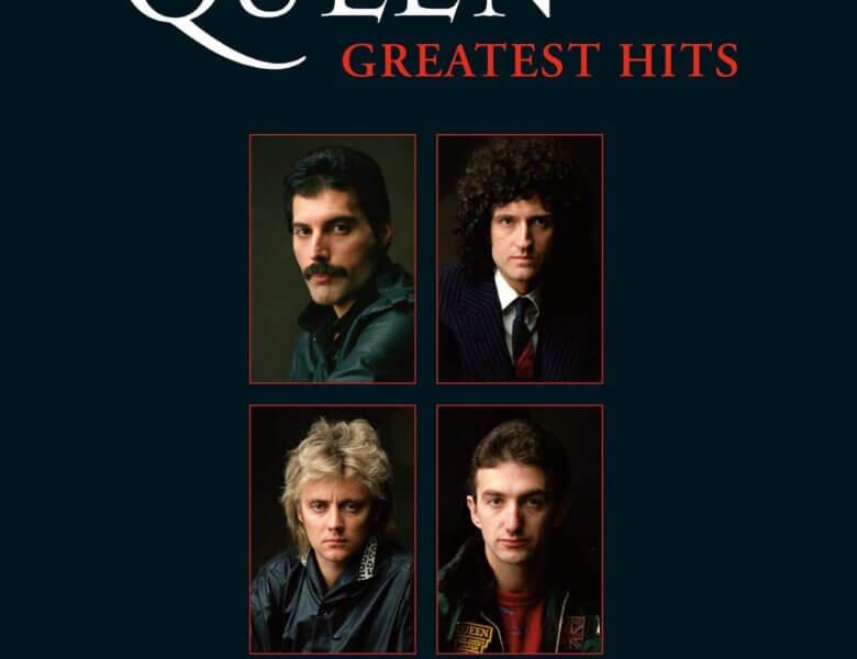 """Queen – """"Greatest Hits"""" (Album-Vorstellung)"""