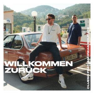 "Clueso feat. Andreas Bourani - ""Willkommen Zurück"" (Epic Records/Sony Music)"