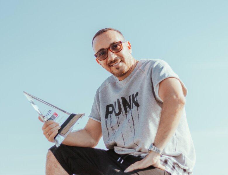 "DJ Sammy – ""Sunlight 2020 (Andrew Spencer & Trash Gordon Remix)"" (+ Cover Video)"