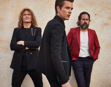 "The Killers – ""Pressure Machine"" (Album-Vorstellung)"