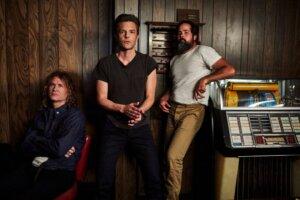 The Killers – Pressefoto (Foto Credits ©: Danny Clinch)