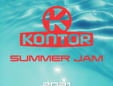 """""""Kontor Summer Jam 2021"""" (Kontor Records)"""