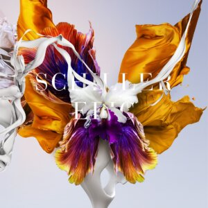 """Schiller - """"EPIC"""" (Masterworks/Sony Music)"""