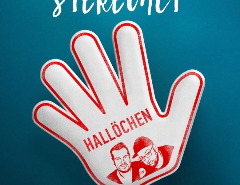 "Stereoact – ""Hallöchen"" (Electrola/Universal Music)"