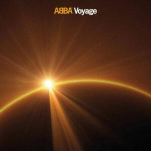 """ABBA - """"Voyage"""" (Universal Music)"""