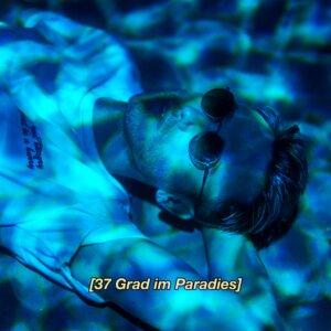 "Clueso - ""37 Grad im Paradies"" (Single - Epic Records/Sony Music)"