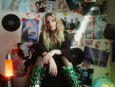 """Esther Graf – """"Red Flags"""" (Single + offizielles Video)"""