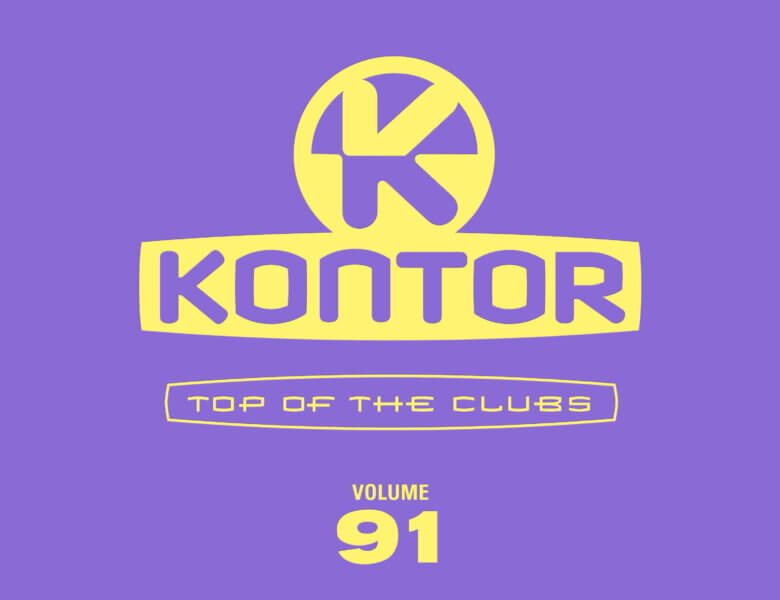 """""""Kontor Top Of The Clubs Vol. 91"""" (Kontor Records)"""