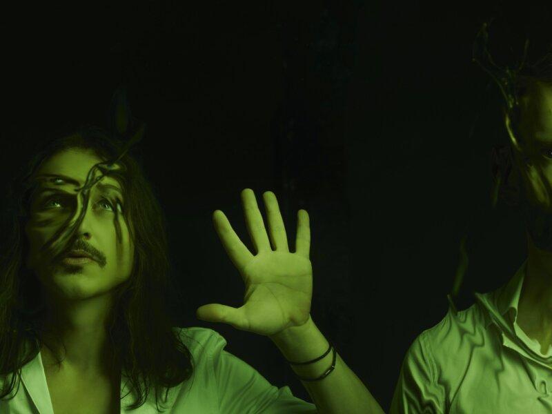 "Placebo – ""Beautiful James"" (Single + offizielles Audio Visualizer Video)"