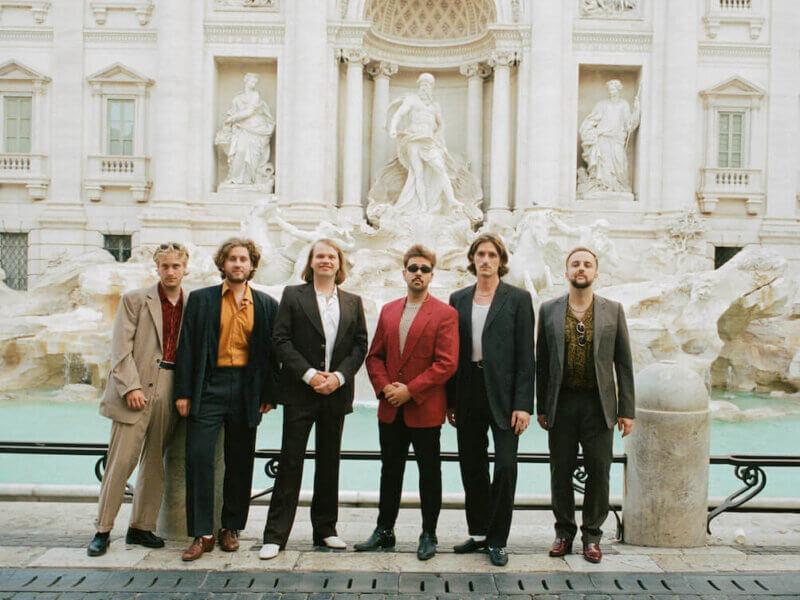 "Roy Bianco & Die Abbrunzati Boys –  ""Quanto Costa""(Single + offizielles Video)"
