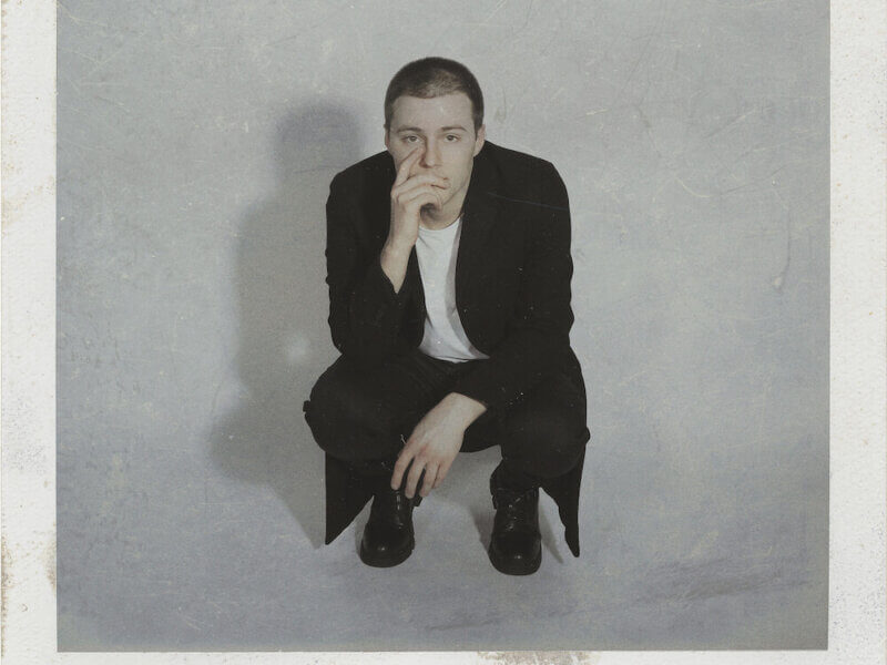 "Tom Gregory – ""Footprints"" (Single + offizielles Video)"