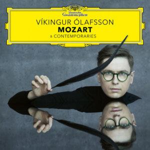 """Víkingur Ólafsson - """"Mozart & Contemporaries"""" (Deutsche Grammophon)"""
