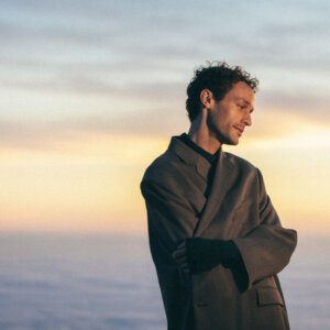 """Wrabel - """"""""these words are all for you"""" (Big Gay Records/Nettwerk Music Group)"""