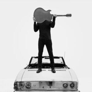 "Bryan Adams - ""So Happy It Hurts"" (Badams Music Limited/BMG Rights Management)"