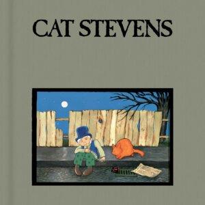 "Yusuf / Cat Stevens - ""Teaser and the Firecat"" (50th Anniversary Edition – Island/Universal Music)"