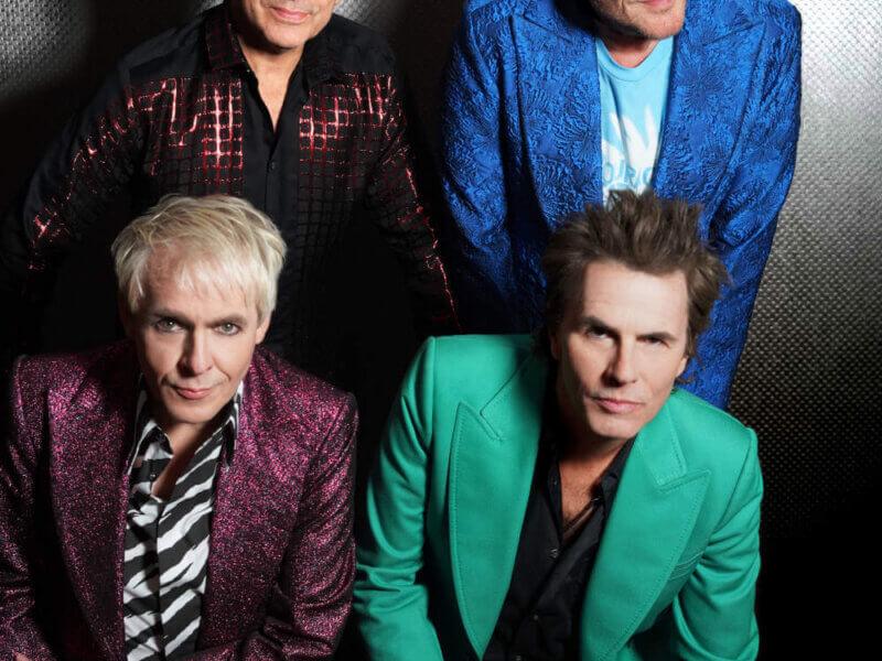 "Duran Duran –  ""FUTURE PAST"" (Tape Modern/BMG Rights Management)"