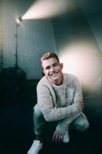 Gregor Hägele - Pressefoto (Foto Credits: Universal Music)