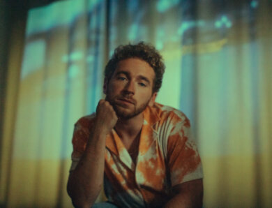 """Nathan Trent – """"Underwater""""  (Single + offizielles Video)"""
