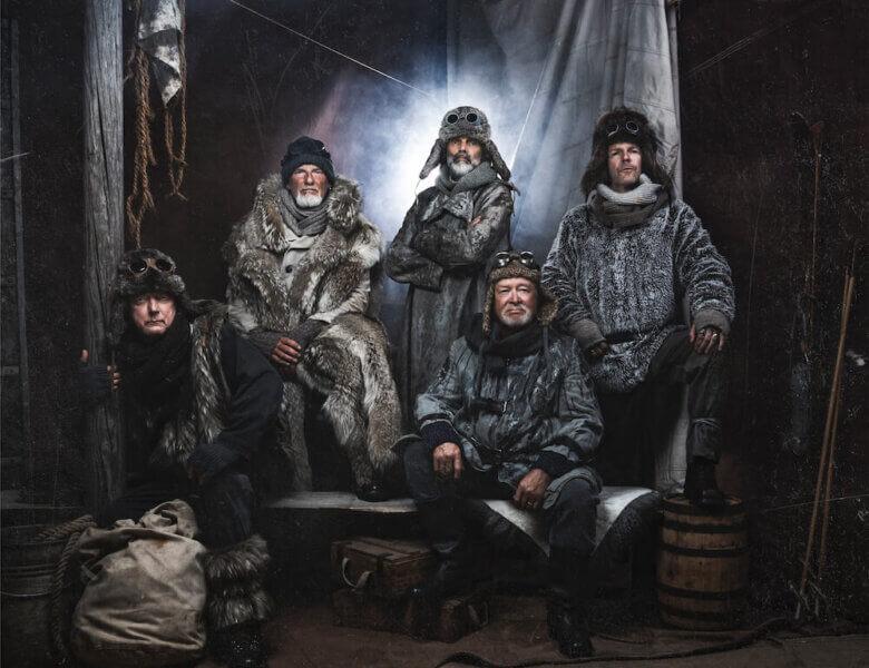 """Santiano – """"Wenn Die Kälte Kommt"""" (Album-Vorstellung)"""
