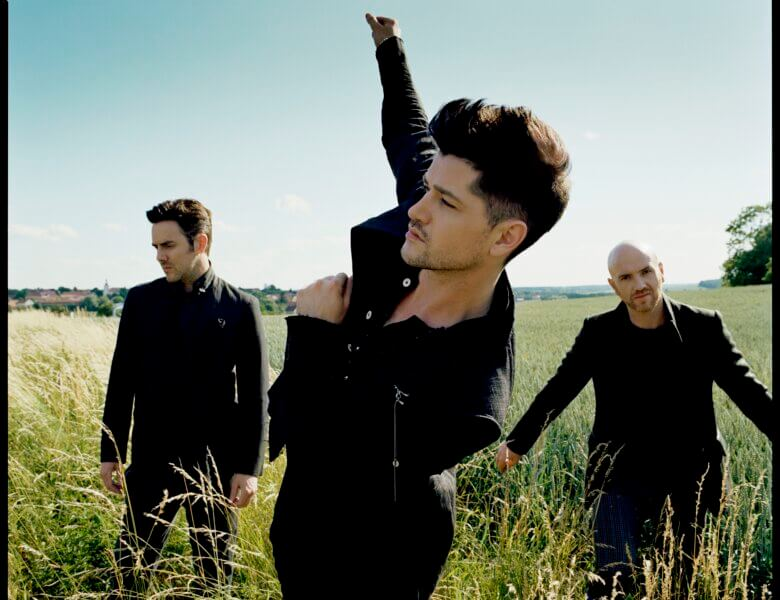 """The Script – """"Tales From The Script – Greatest Hits"""" (Sony Music)"""