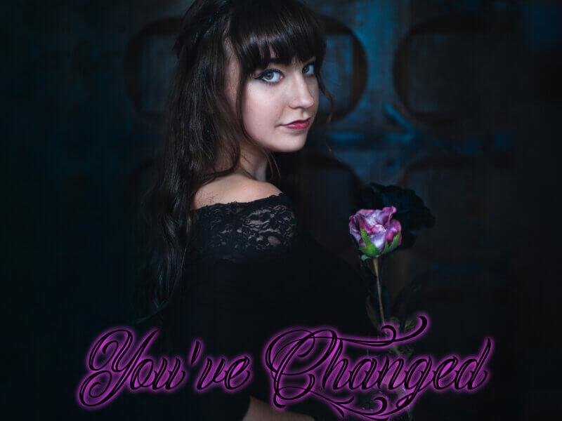 """Tsambika – """"You`ve Changed"""" (Single + offizielles Audio Video)"""