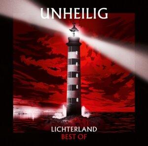 "Unheilig - ""Lichterland"" (Vertigo Berlin/Universal Music)"