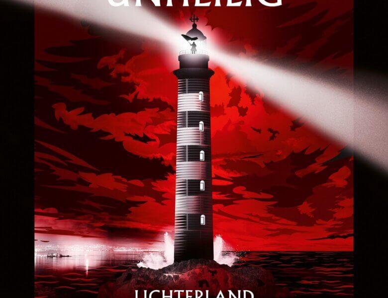 """Unheilig – """"Lichterland"""" (Best Of-CD)"""