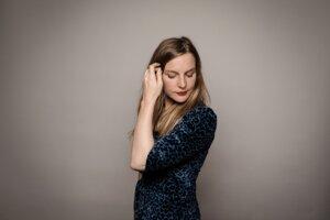 Judith Holofernes – Pressefoto (Foto Credits ©: Marco Sensche)