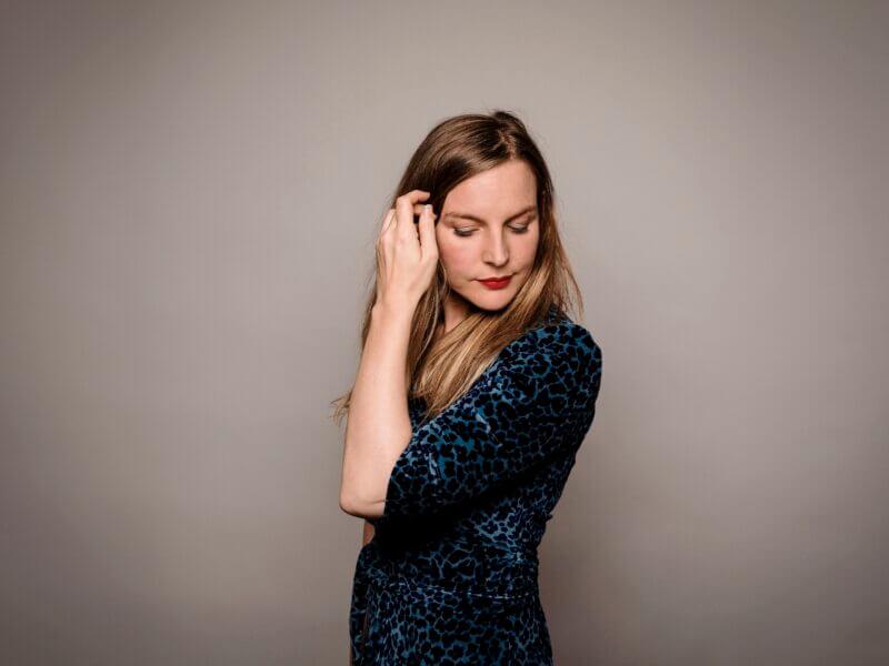 "Judith Holofernes – ""Ich Wär So Gern Gut"" (Single + Audio Video)"